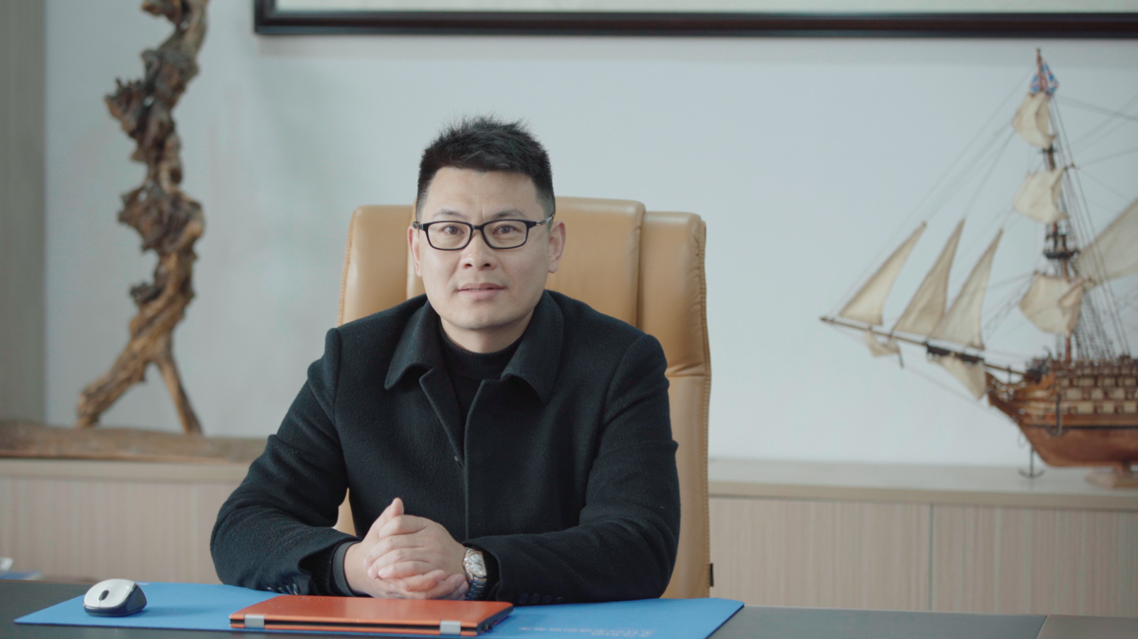 易保全董事长刘刚百科认证资料
